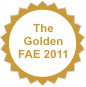 The Golden FAE 2011