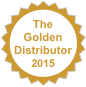 The Golden Distributor 2015