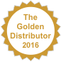 The Golden Distributor 2016