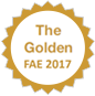 The Golden FAE 2017